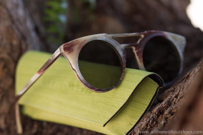 Tendencias gafas de sol nueva temporada blog de moda