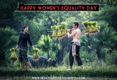 Women's Equality Day 2017 Quotes