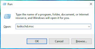 Cara Menghapus File di Recycle Bin Secara Otomatis
