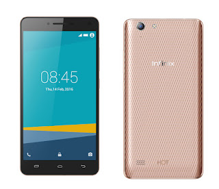 Infinix Hot 3 (LTE) Price, full Features and specification