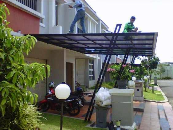 canopy minimalis 5