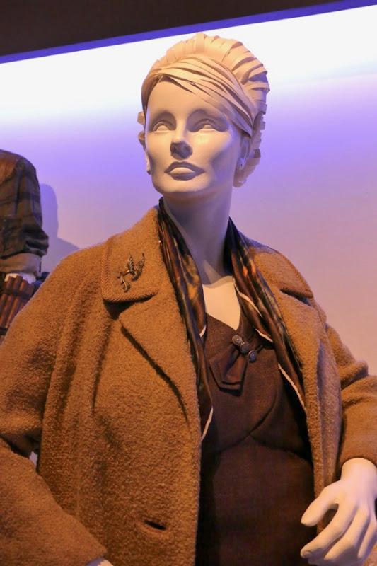 Shape of Water Zelda Fuller costume