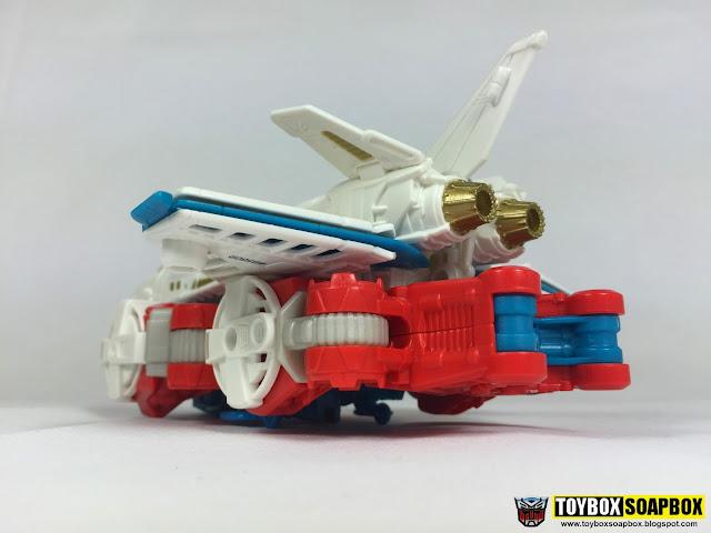 sky lynx shuttle rear