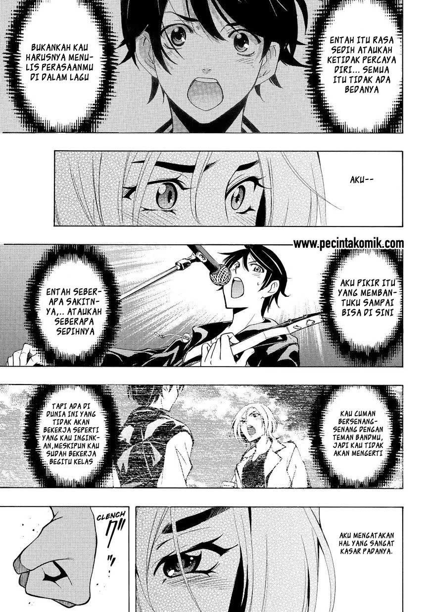 Fuuka Chapter 131-18