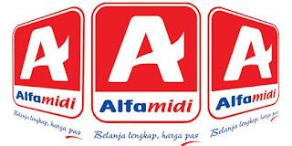 Lowongan Kerja Terbaru PT MIDI UTAMA INDONESIA (Alfamidi) di Bogor