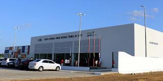 Escola Técnica Estadual de Cuité recebe proposta de matrícula para cursos que terão início em 2017