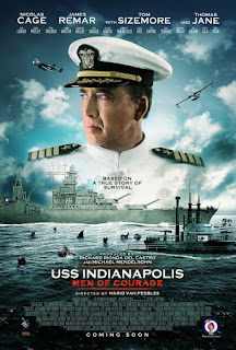 Watch USS Indianapolis: Men of Courage (2016) movie free online
