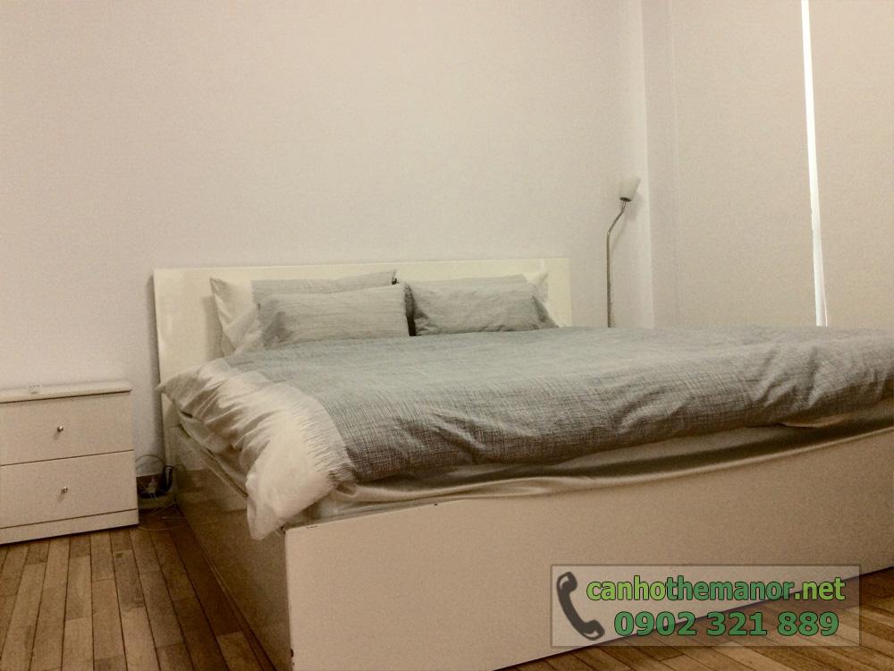 Bán căn hộ The Manor 100m2 đủ đồ nội thất 2PN - hình 5