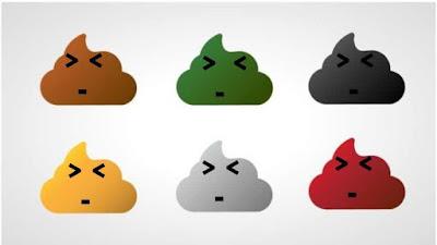 ماذا يشير لون البراز إلى صحتك؟