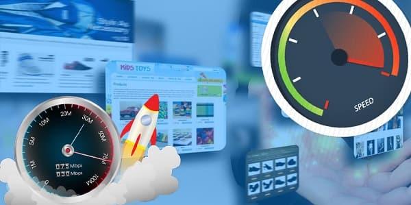 كيفية قياس سرعة المدونه الخاصه بك و تحسينها من أجل الـseo