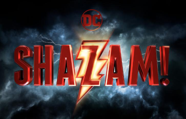 MOVIES: Shazam - News Roundup *Updated 20th March 2018*