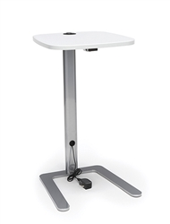 side table with usb ports