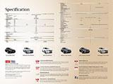 Spesifikasi Mobil Honda Accord 2016