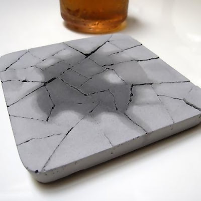 Creative Coasters and Unusual Coaster Designs (15) 7