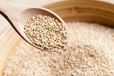 Manfaat Quinoa untuk Menjaga Kesehatan Diabetes!