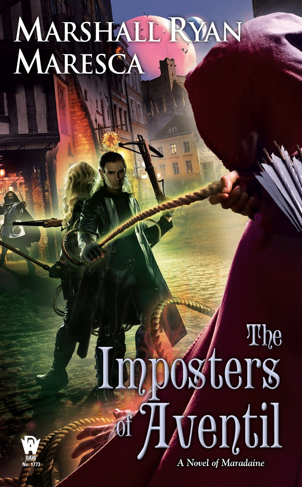 The Impostors of Aventil