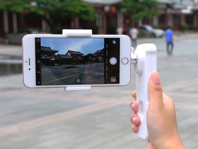 مراجعة مثبت للهواتف المحمولة  - X-Cam SIGHT 2