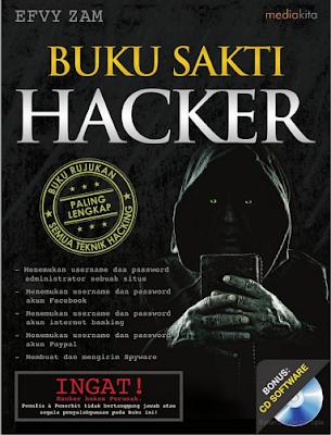 Download EBook Sakti Hacker Terlengkap dan Terbaru - BeHangat.Net