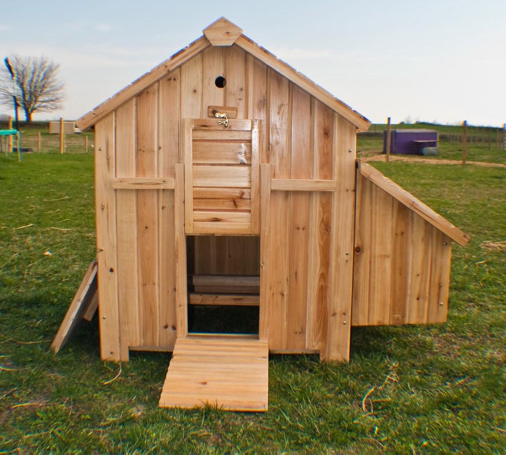 Chicken House Plans Chicken House Designs: Chicken House Plans: Chicken Coop Design Plans
