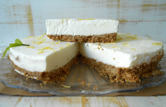 cheesecake-limon