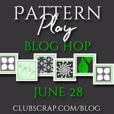 Pattern Play Blog Hop