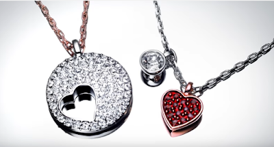 Swarovski San Valentino idee regalo 2017