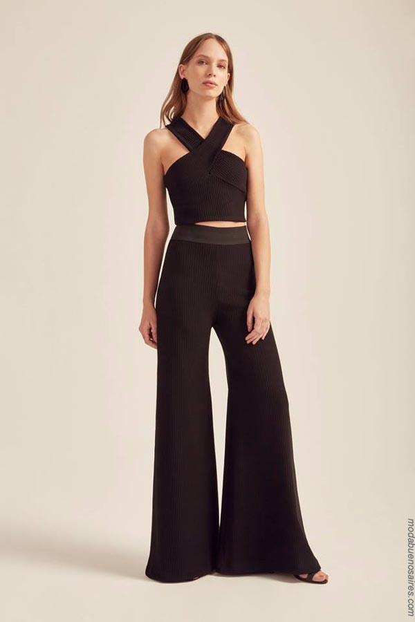 Ropa de moda mujer primavera verano 2019. Moda ropa de mujer 2019.