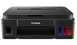 The multifunction printer is develop to plow over comfort in addition to satisfaction inwards damage of scoring t Canon PIXMA G1400 Printer Driver Download