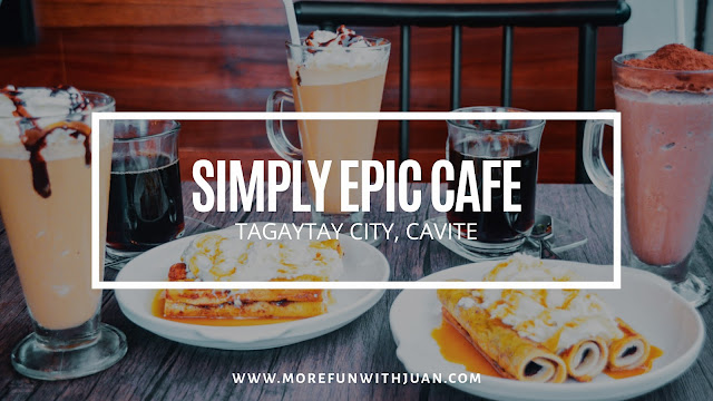 Simply Epic Cafe