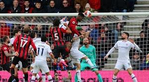تشيلسي يتجنب الخسارة امام بورنموث بالتعادل الاجابي في الدوري الانجليزي