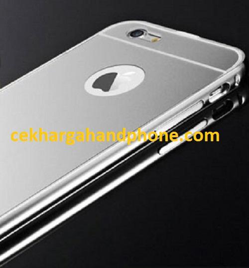 iPhone 8 Diperkirakan Akan Memiliki Warna Kaya Cermin