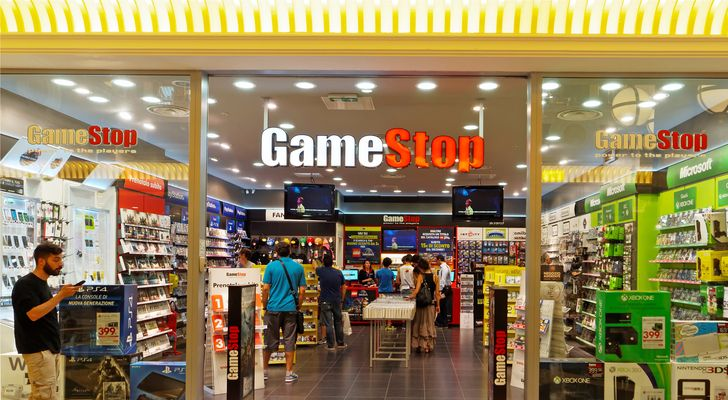 GameStop Finally Selling Questionable Mobile Business