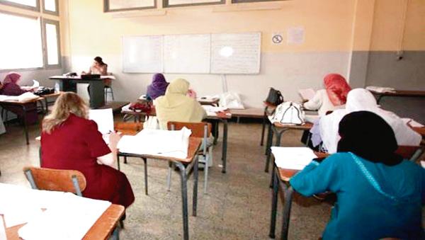 وزيرة التربية، نورية بن غبريت، تكشف : مسابقة ثانية للترقية في 9 آلاف منصب للأساتذة