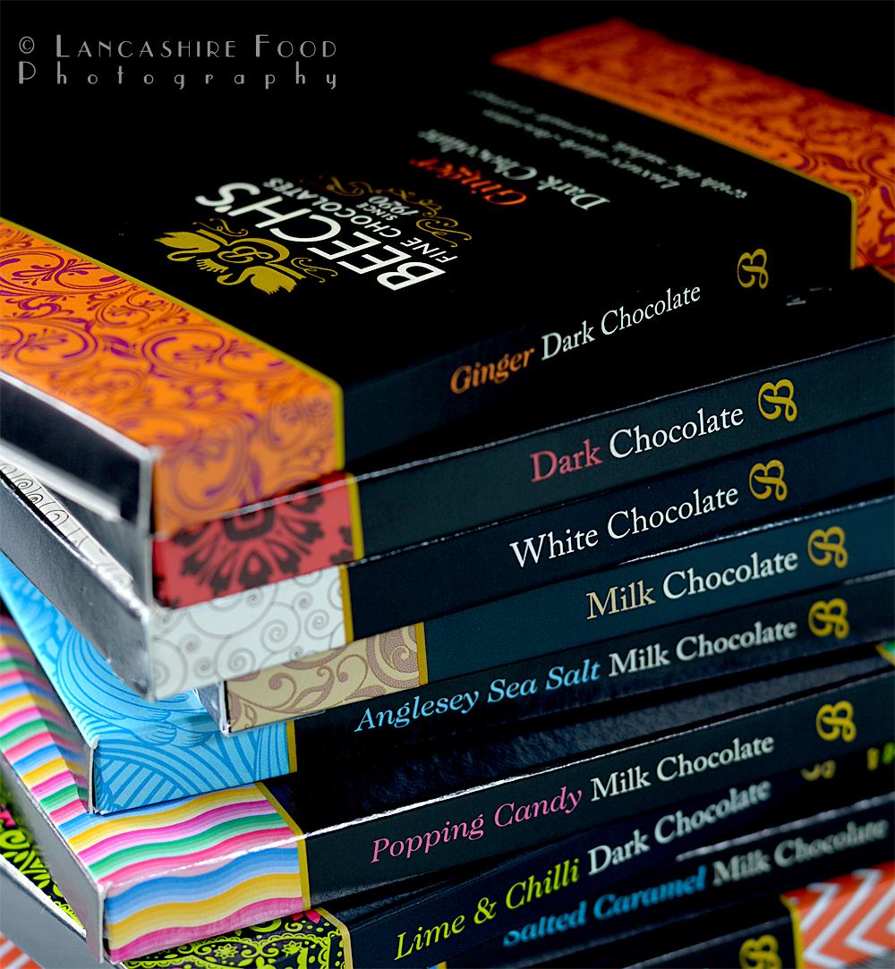 Beech's Fine Chocolates - Giveaway