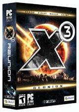 X3 Reunion Pc Game