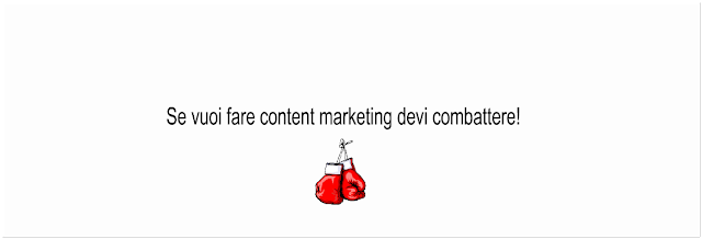 content marketing metafore blogger web content writer