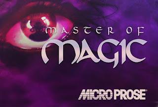 Descargar Master of Magic