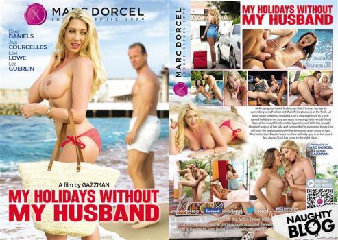 My Holidays Without My Husband (2016)