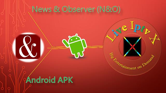 News & Observer APK