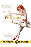 Ballerina (2017) Poster
