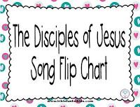 http://www.biblefunforkids.com/2016/02/the-10-disciples-of-jesus-song-flipchart.html