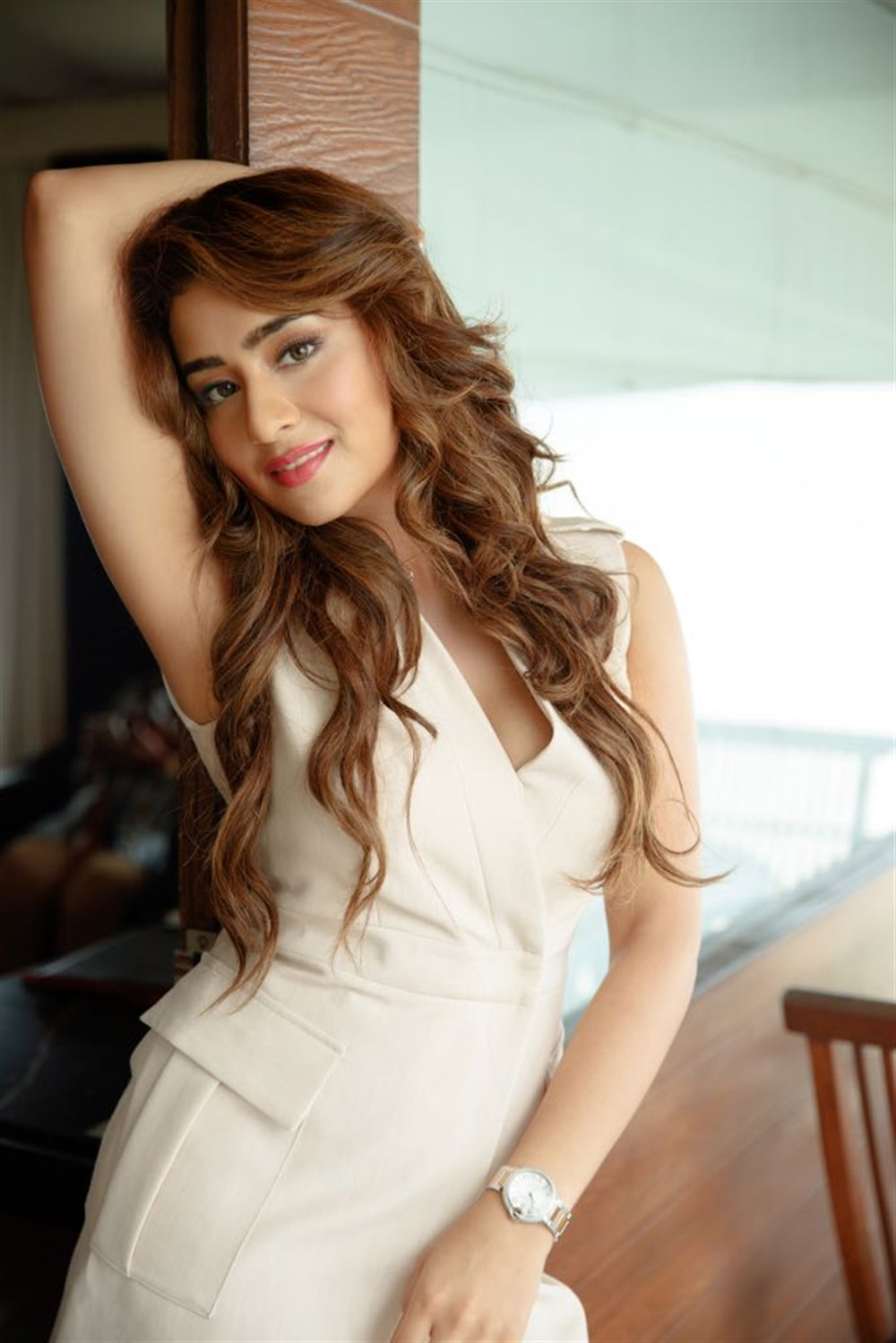 Muskan Sethi Hot Photoshoot Images