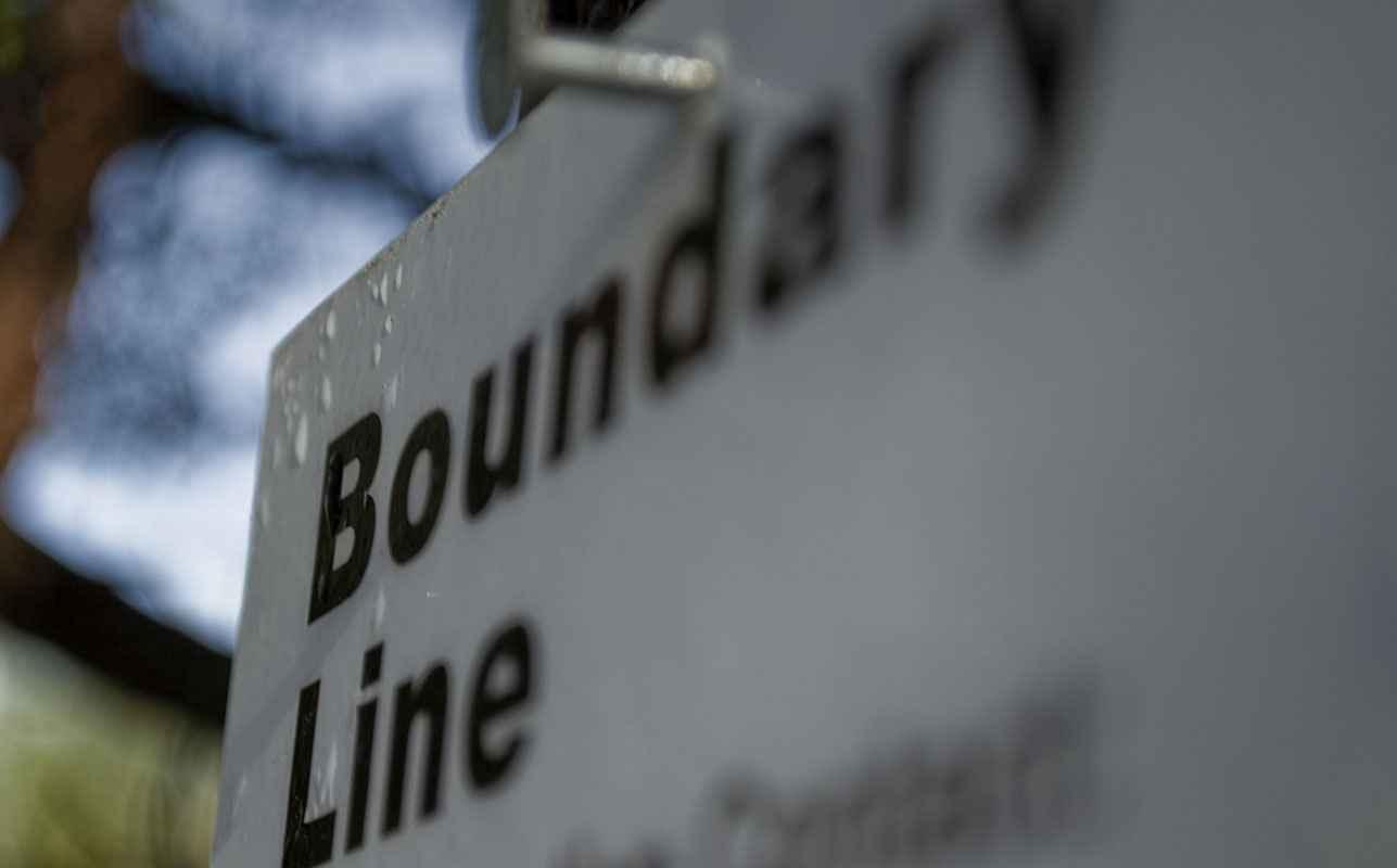 Binary options boundary trading