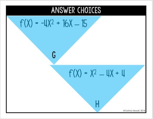 Mrs. Newell\'s Math