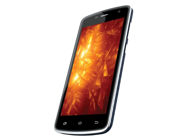 intex-cloud-fame-4g-launch-India-price-specs