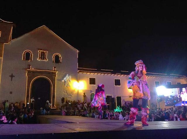 Moda en Villa de Leyva