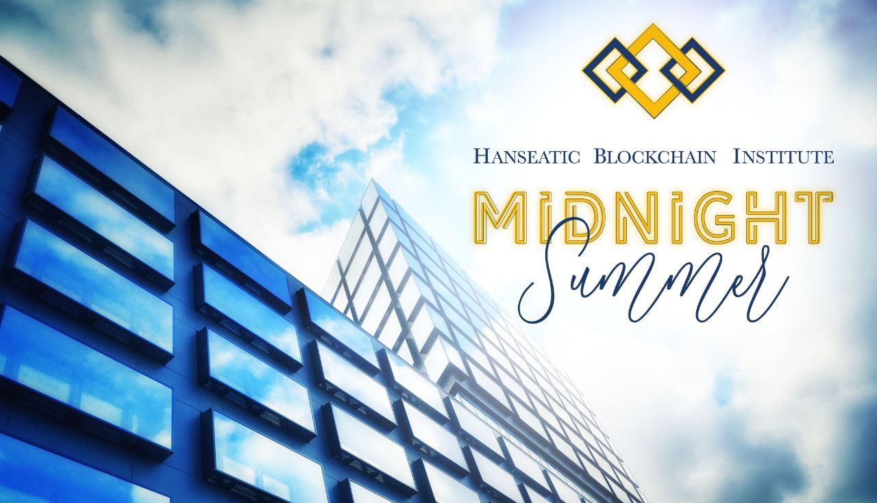 HANSEPARTNER: Blockchain Institute Sommerfest