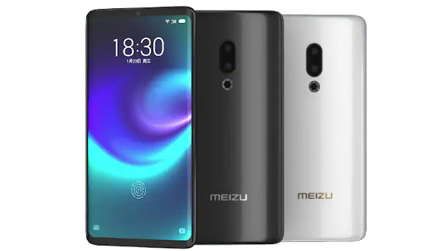 Meizu Zero was unveiled without any physical buttons or ports - Gadget Media