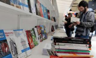 Feria de Editores lanza la convocatoria para el Premio a la Librería del Año