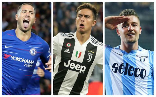 """MU """"cáo già"""" lợi dụng Pogba: 140 triệu bảng """"câu"""" cả châu Âu 2"""